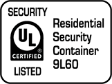 Residential Security Container 9L60
