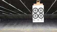 Use at range for easy handling